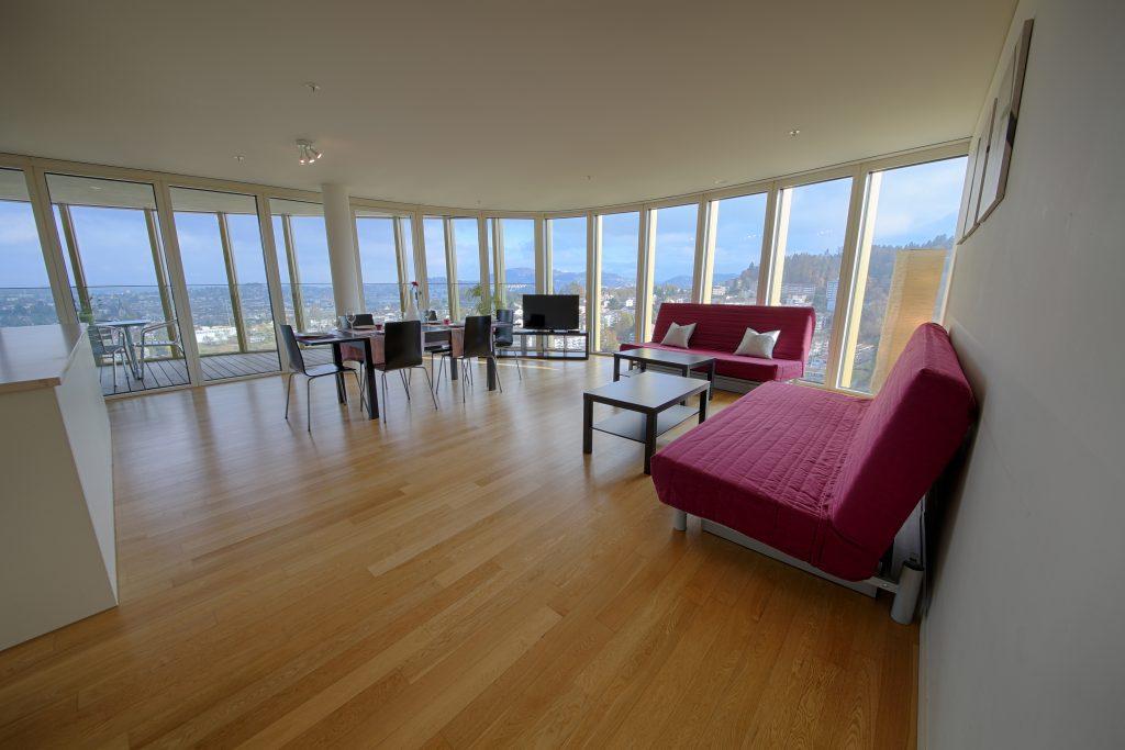 Hitrental City Apartments Lucerne
